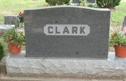Charles Richard Clark