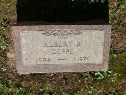 Albert B Deppe