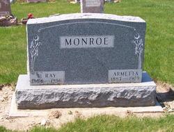 William Ray Monroe