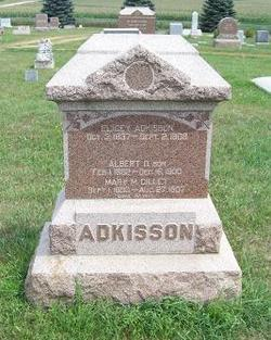 Elijah Adkisson