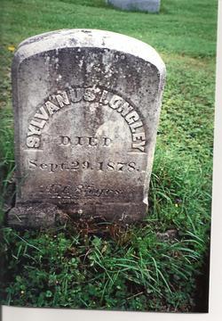 Sylvanus Longley