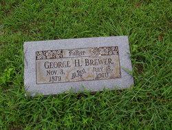 George H Brewer