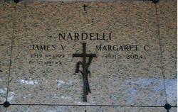 Margaret C. <I>Aveni</I> Nardelli