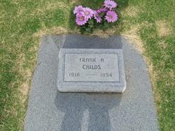 Frank Archer Childs Jr.