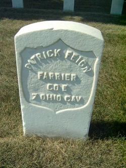 Patrick Feign