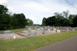 Kinston Cemetery