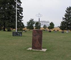 Hjerdal Cemetery