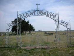 Old Saint Joseph Cemetery