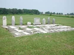 Deacon's Memorial Cemetery
