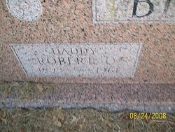 Robert Odell Bishop