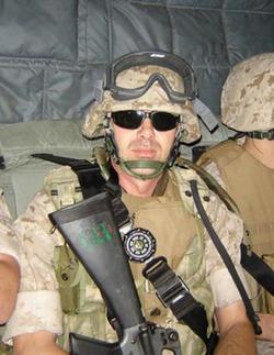 Sgt Brian Enrique Dunlap