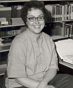 Julie <I>Campbell</I> Hendricks