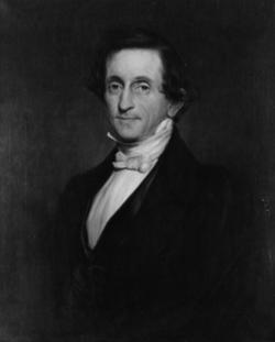 Zachariah Allen Jr.