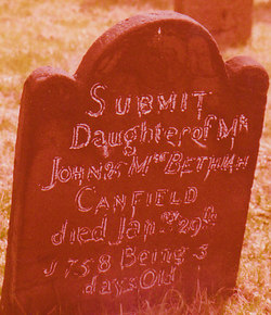 Submit Canfield