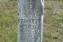 Elijah Tackett