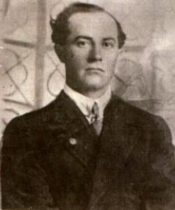 George Wesley Ashley