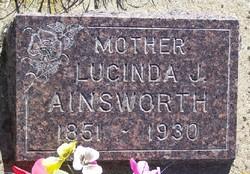 Lucinda J Ainsworth