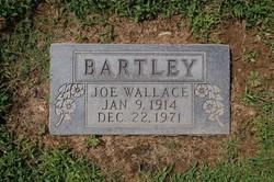 Joe Wallace Bartley