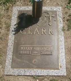 Kelly George Clark