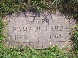 Hamp Dillard