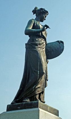 Massachusetts Civil War Monument