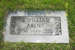 J. William Akins