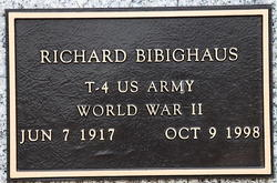 Richard Bibighaus
