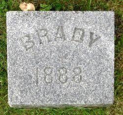 Baby Brady