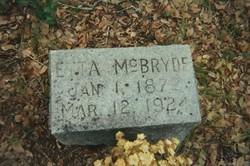 Etta T. McBryde