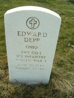 Edward Depp