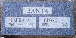 George Emery Banta