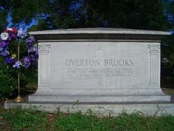 Thomas Overton Brooks