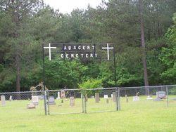 Abscent Cemetery