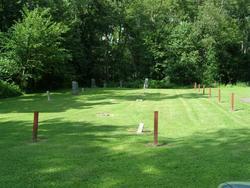 Lutheran Cemetery