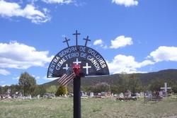 Nuestra Señora de Dolores Cemetery