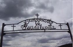 Guadalupita Cemetery