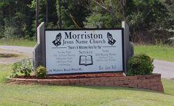 Morriston Jesus Name Church Cemetery