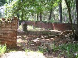 Tison Family Cemetery