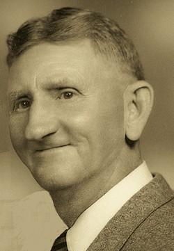 Arthur Leonard Hamlow
