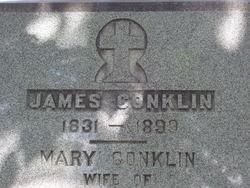 James Conklin