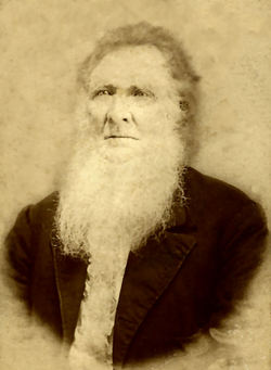 John William Munn, Sr