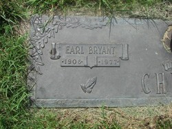 Earl Bryant Chiles