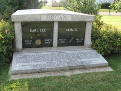 Earl Lee Hogan