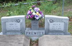 Aubie L. Prewitt