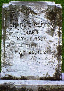 Charles Edward Coffey