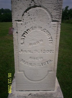 Lathrop Willis Curtis