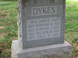 James Dykes
