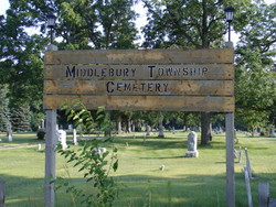 Middlebury Township Cemetery