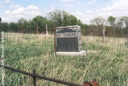 Dittemore Cemetery