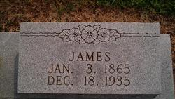 James Thomas Eduard Crocker